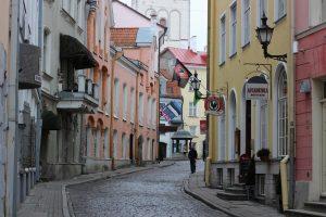 Hammaslääkärit Tallinna