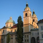 The Cathedral of St.Nicholas