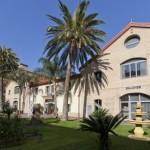 Hotel in Valencia