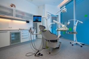 Dental clinic Croatia