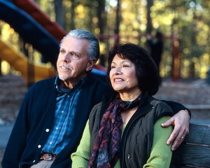 Glückliches Alter - Pflegeheim in Großpolen