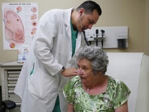 Pflege Senior - Pflegeheim in Pommoren