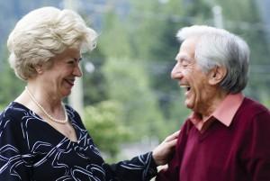 Glücklich Senioren - Medical Holidays Abroad