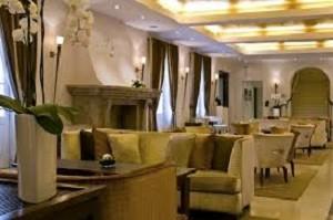 Hotel Regina in Warsaw