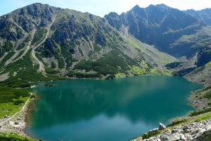 Mountains in Poland - wisit with Medical Holidays Abroad