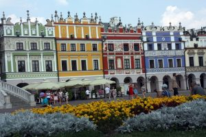 Tenements in Poland - Medical Holidays Abroad