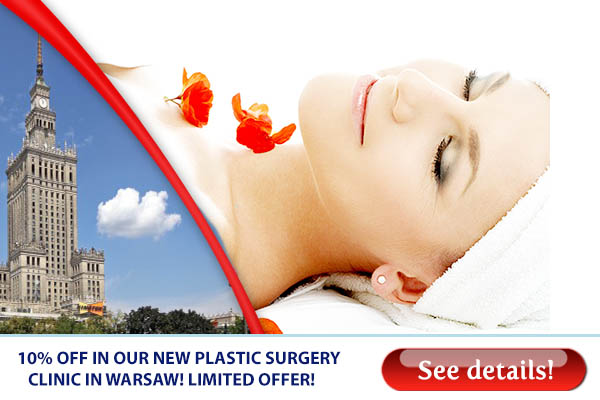 plastic surgery in warsaw